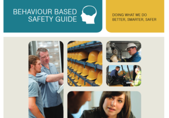 Health & Safety Authorities: BEHAVIOUR-BASED SAFETY GUIDE